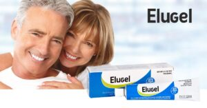 Elugel żel stomatologiczny do stosowania w jamie ustnej