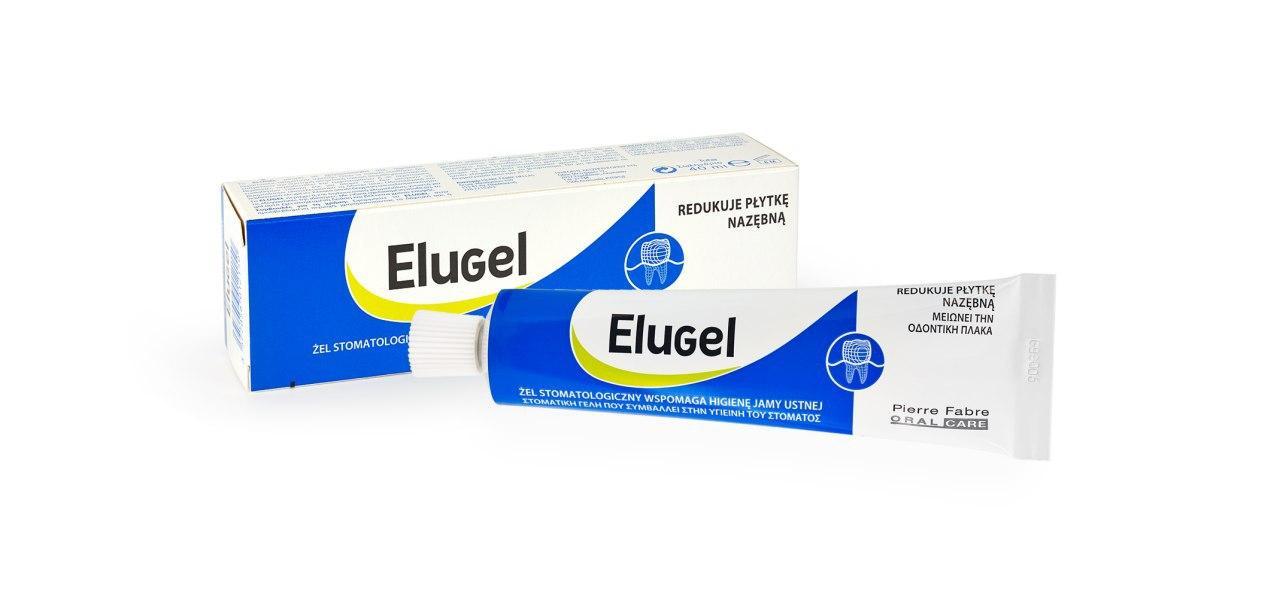 Pudełko Elugel
